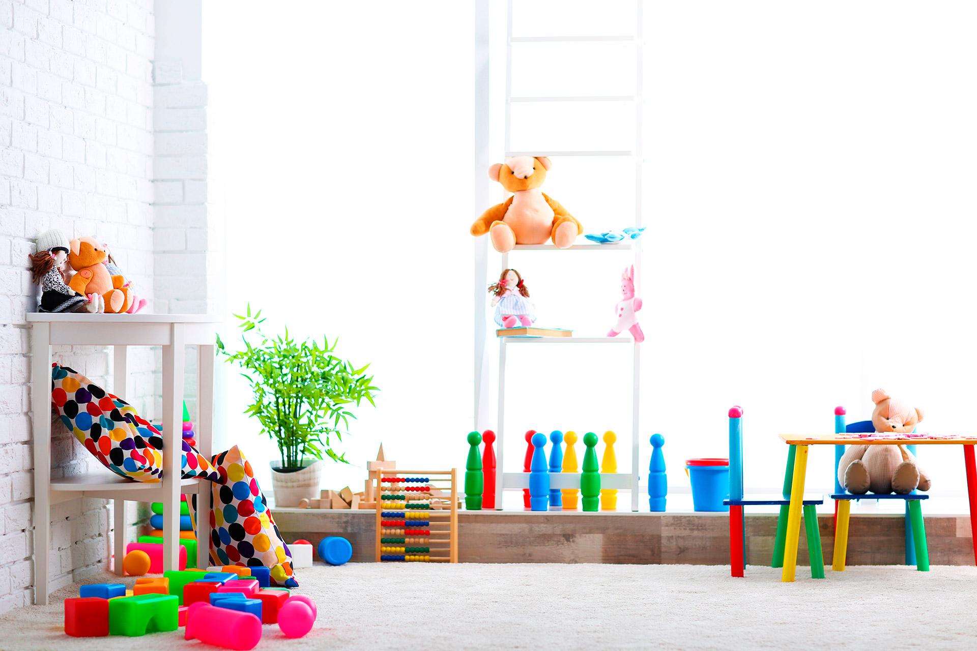 Ideias Para Organizar Os Brinquedos Do Seus Filhos E Criar  ~ Organizando O Quarto De Brinquedos
