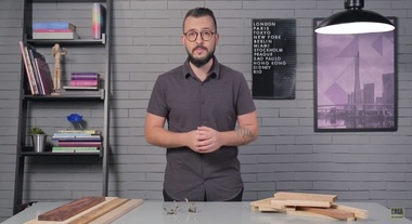 Cabideiro de parede: ideias de modelos criativos em madeira para fazer sozinho em casa