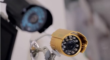 Câmeras de monitoramento: você e sua família mais seguros