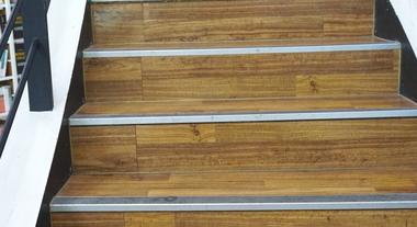 Cantoneiras para parede, piso e degrau de escada: como escolher o modelo ideal para fazer acabamento de quinas