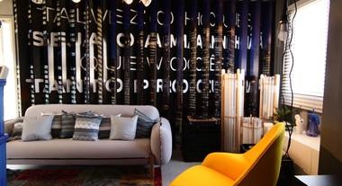 Casa Viva: sala de estar sustentável