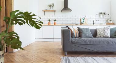 Casas com conceito aberto: dicas de uma designer de interiores para fazer essa tendência funcionar para você