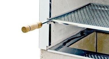 Churrasqueira pré-moldada: os tipos de alvenaria, concreto, aço, tijolo e as diferenças entre eles