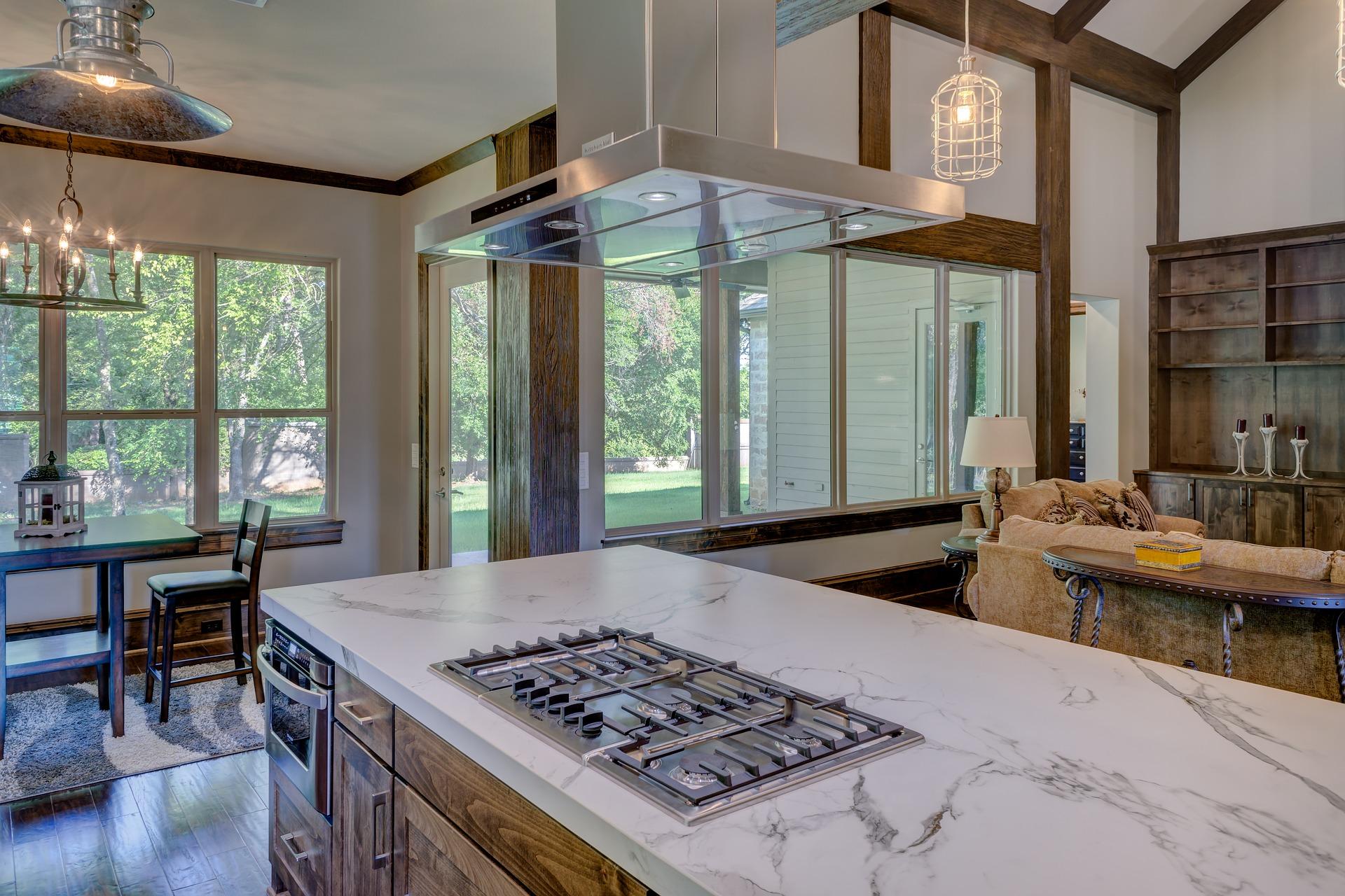 Coifas E Exaustores Para Cozinha Como Escolher O Modelo Ideal