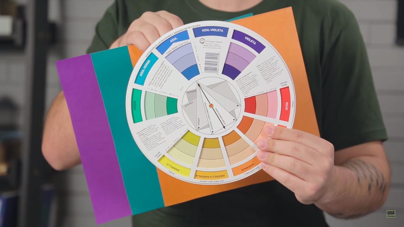 Combinação de cores para decoração: Paulo Biacchi ensina como fazer para criar harmonia em qualquer cômodo