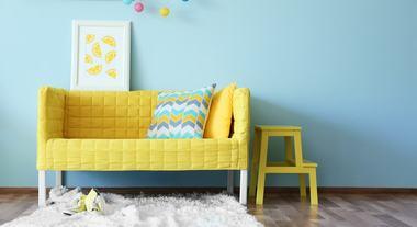 Combinação de cores para sala: veja 5 sugestões de decoração para criar na sua casa