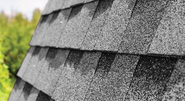 Como cobrir um pequeno telhado com telha shingle