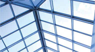 Como construir um pequeno telhado em steel frame