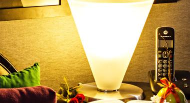 Como economizar energia e água usando lâmpada LED