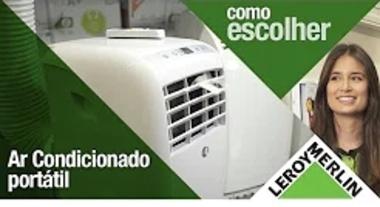 Como Escolher Ar Condicionado Portátil