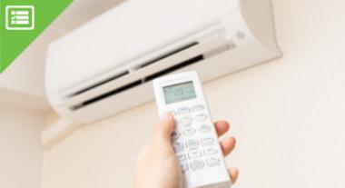 Como escolher o Ar Condicionado ideal para seu cômodo.