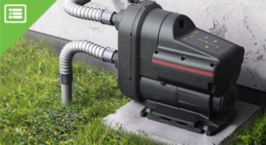 Como escolher o Pressurizador de Água adequado para sua casa.