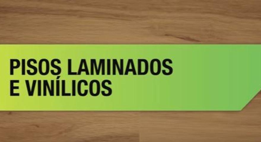 Famosos Como escolher piso laminado ou vinílico | Leroy Merlin NJ05