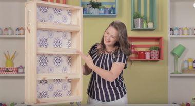 Como fazer armário de cozinha pequena e não sofrer mais com falta de espaço