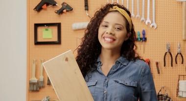 Como fazer textura em madeira: aprenda passo a passo com Paloma Cipriano