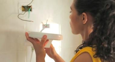 Como instalar chuveiro elétrico e trocar a resistência
