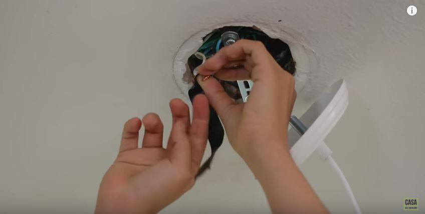 Como instalar luminária pendente: passo a passo com a Paloma Cipriano