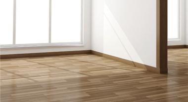 Como instalar piso vin lico autoadesivo leroy merlin - Como instalar piso parquet ...