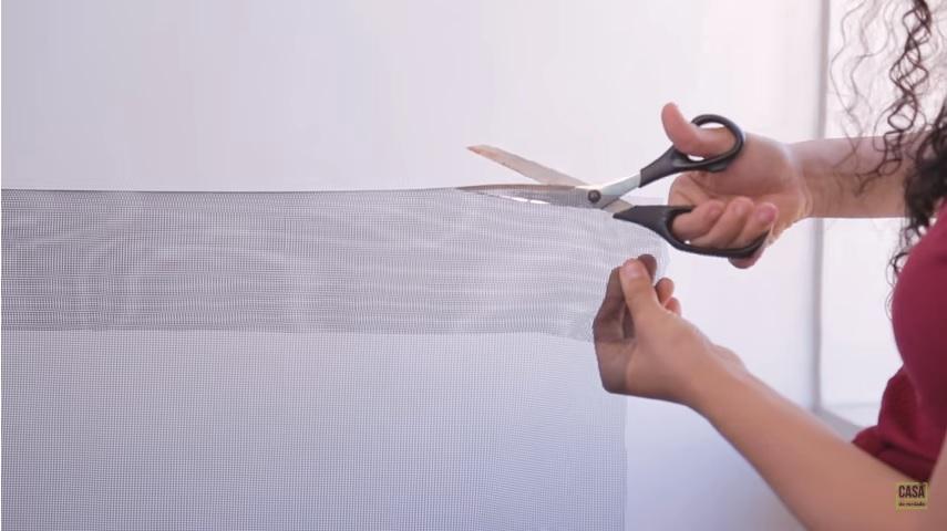 Como instalar tela mosquiteira em casa: aprenda a livrar sua casa de insetos