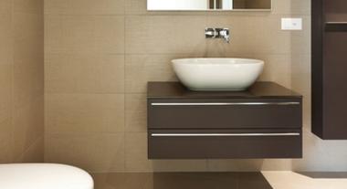 Como instalar um gabinete de banheiro leroy merlin for Gabinete para lavabo