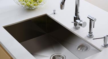 Como instalar uma cuba de cozinha (embutir ou sobrepor)