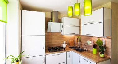 Como montar uma cozinha planejada de forma simples e rápida