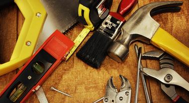 Como montar uma oficina completa: descubra as ferramentas necessárias e para que serve cada uma