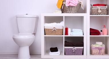 Como organizar os armários do banheiro: 5 dicas que vão tornar seu dia a dia mais prático