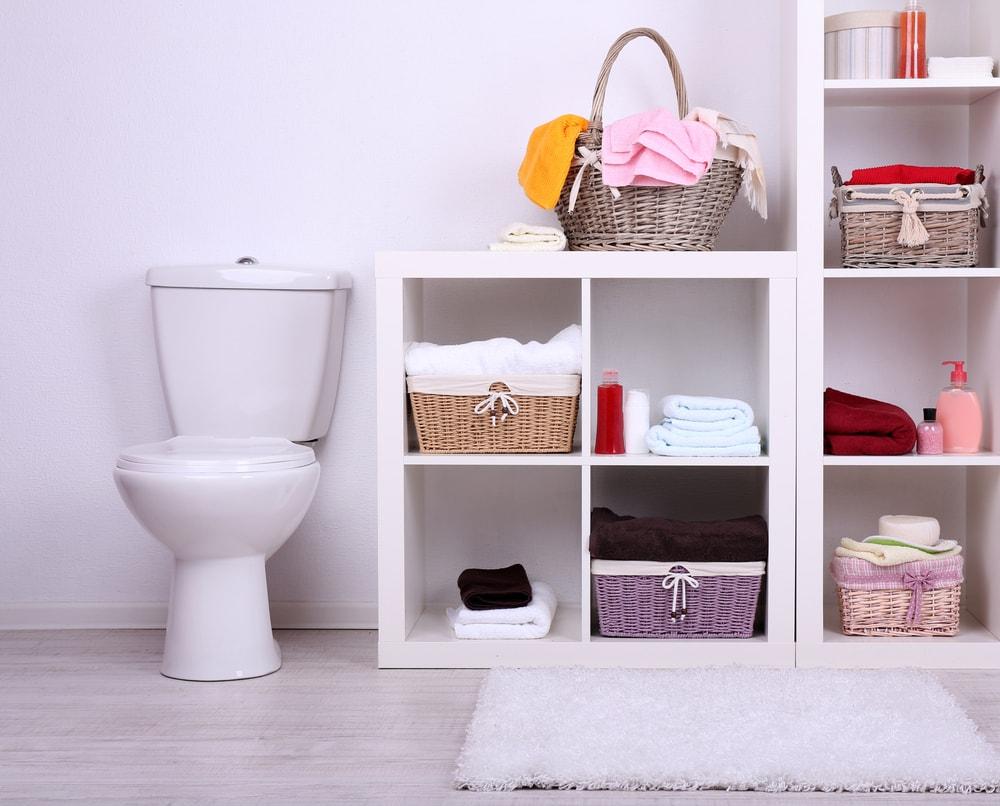 Como organizar os arm rios do banheiro - Como organizar armarios ...