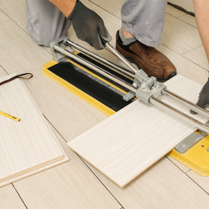 Como recortar cer mica ferramentas e t cnicas - Cortar azulejos leroy merlin ...