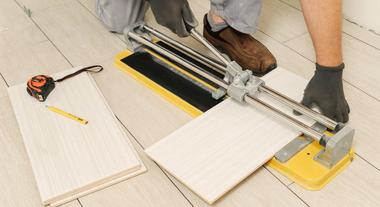 Como recortar cerâmica: ferramentas e técnicas que você precisa conhecer para executar em casa