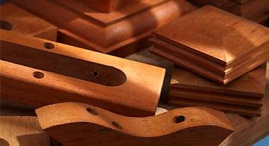 Como ter uma escada fixa de madeira