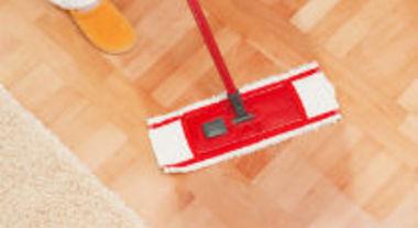 Confira as dicas para limpeza de pisos