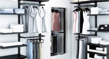 Confira como é fácil instalar a linha de closets da Dicarlo