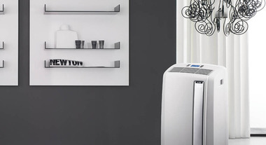 Conheça 5 vantagens de comprar ar condicionado portátil