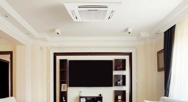 Conheça 7 vantagens do ar condicionado cassete