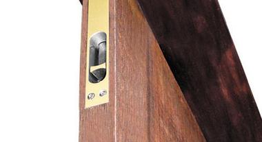 Conheça algumas funções das ferragens para janela