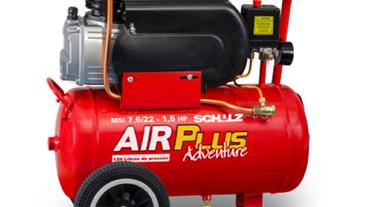 Conheça as características do compressor hobby