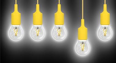 Conheça os benefícios da lâmpada LED de filamento