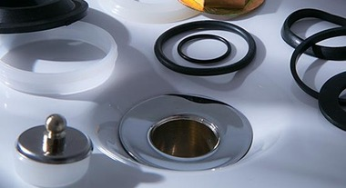 Conheça os diferentes tipos de acessórios hidráulicos