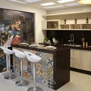 Cozinha americana decorada com azulejos leroy merlin - Tegola americana leroy merlin ...