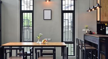 Cozinha estilo industrial: o guia definitivo para você ter uma em casa
