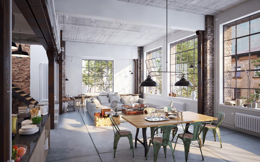 Cozinha Estilo Industrial O Guia Para Voc 234 Ter Uma Em Casa