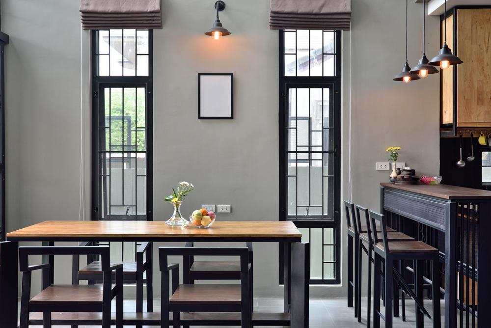 Cozinha estilo industrial o guia para voc ter uma em casa for Estilos de pisos para apartamentos
