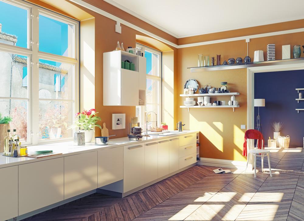 Cozinha modulada completa: 5 ideias de inspiração que você precisa ver antes de comprar a sua