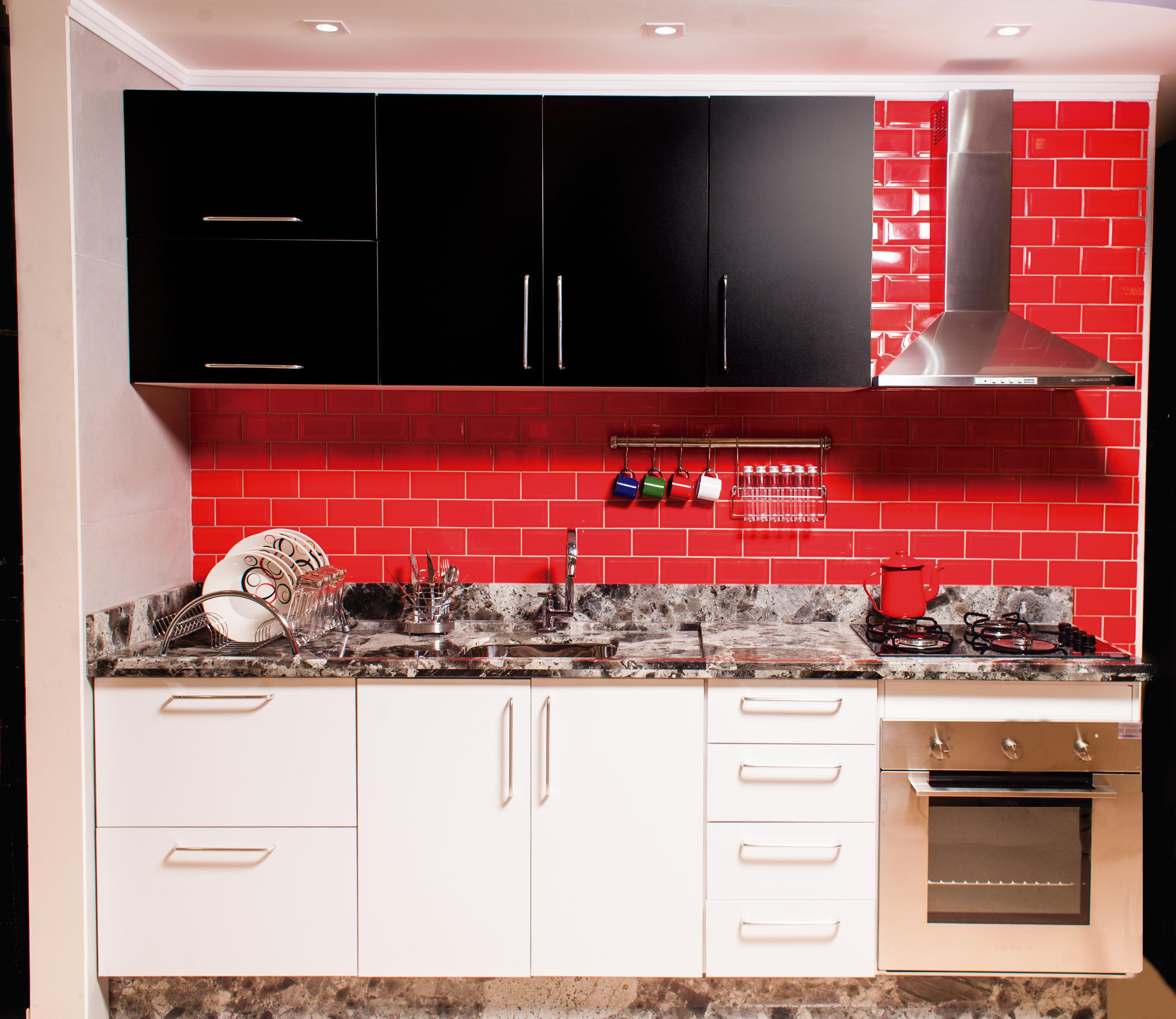Fotos De Cozinhas Inspire Se Leroy Merlin ~ Meu Movel De Madeira Cozinha