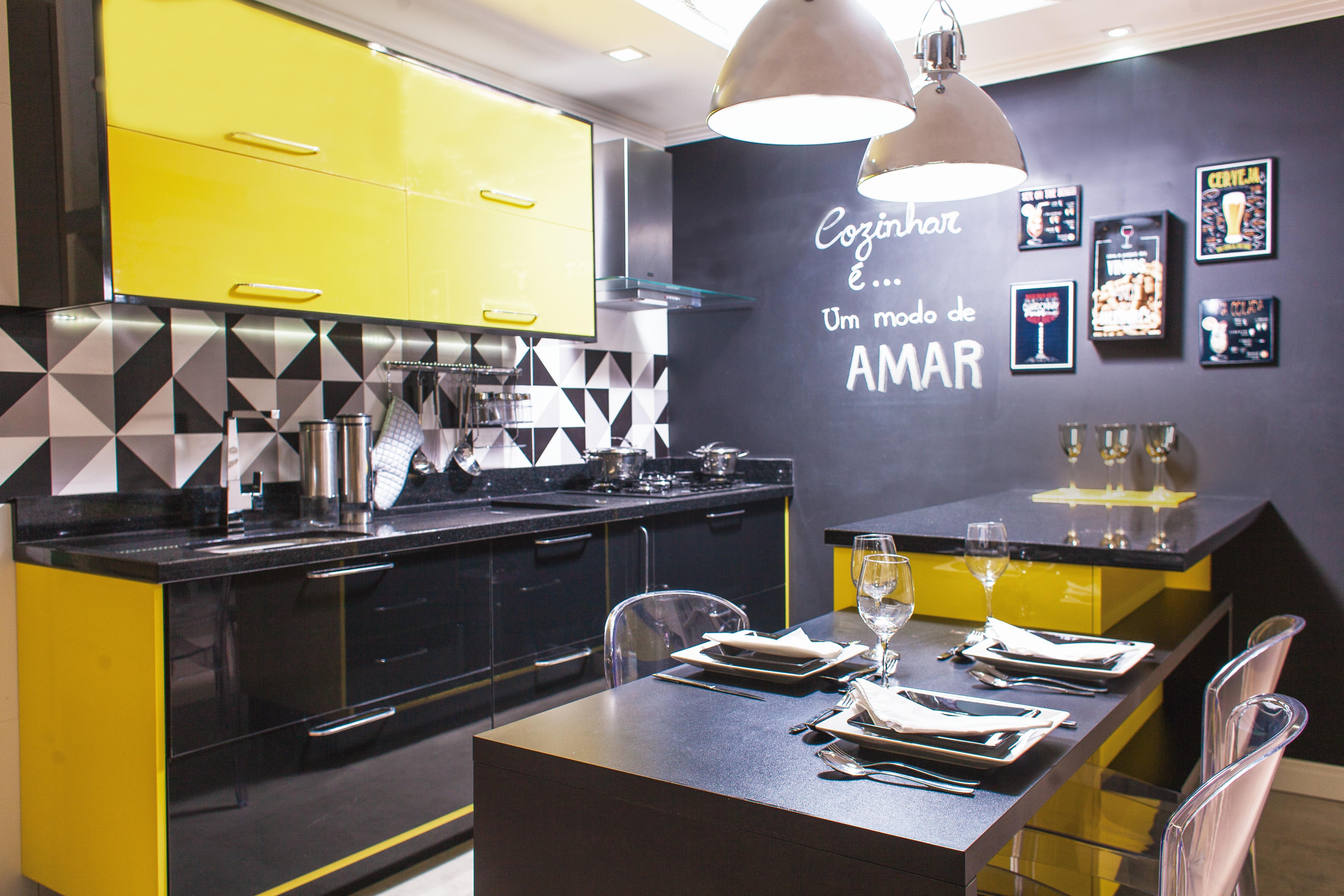 Inspire Se Com Cozinhas Planejadas Leroy Merlin