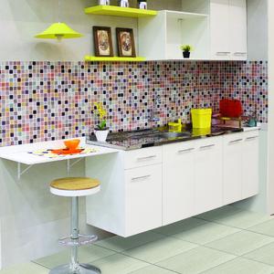 Cozinha planejada spring leroy merlin - Baneras pequenas leroy merlin ...