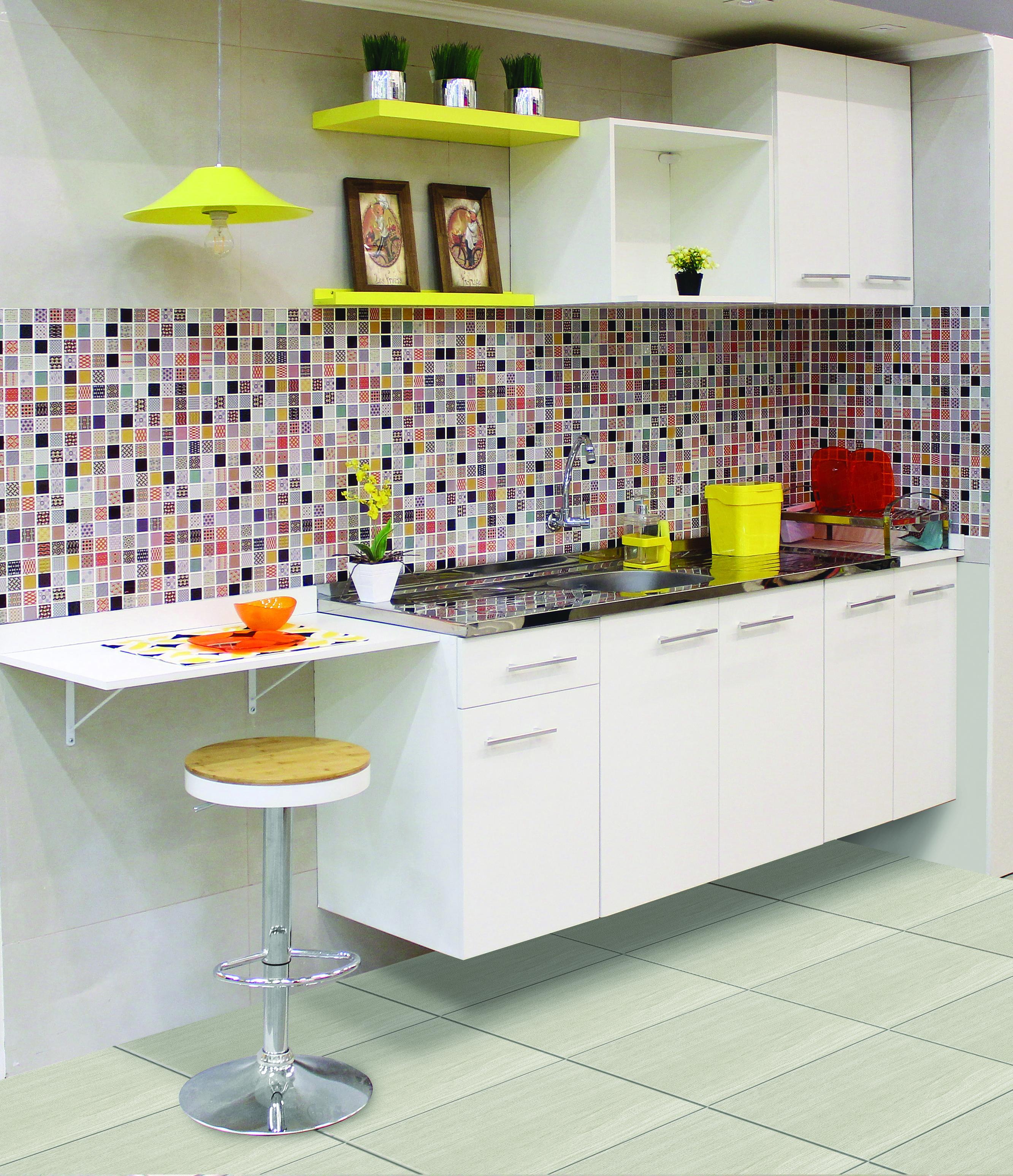 Cozinha Planejada X Cozinha Modulada Leroy Merlin