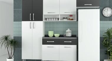 Cozinha Planejada X Cozinha Modulada